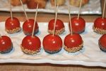 tomate caramel pavot