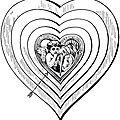 Coeur et bijoux