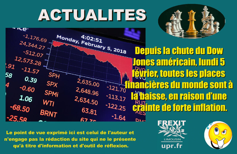 ACT BOURSE CRISE
