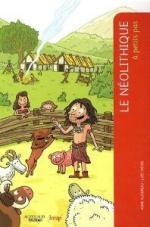 Le néolithique à petits pas couv