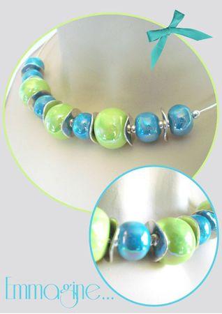 Dulzura Anis & Turquoise 1