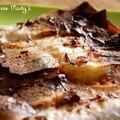 Brick choco-banane