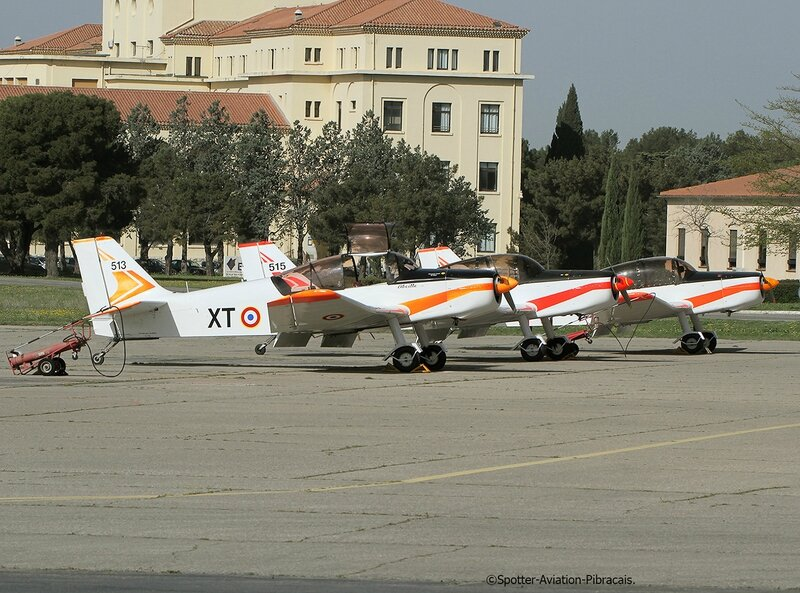 Salon de provence g n ral pineau air base ba 701 lfmy french air force dassault dornier - Base 701 salon de provence ...