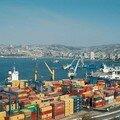 Valparaiso, Isla Negra et Neruda