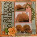 Voici une page sur le théme de l'automne
