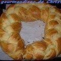 Le pain au beurre de mademoiselle