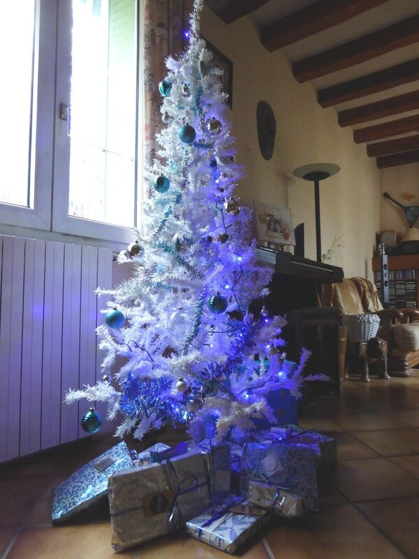 photo du sapin
