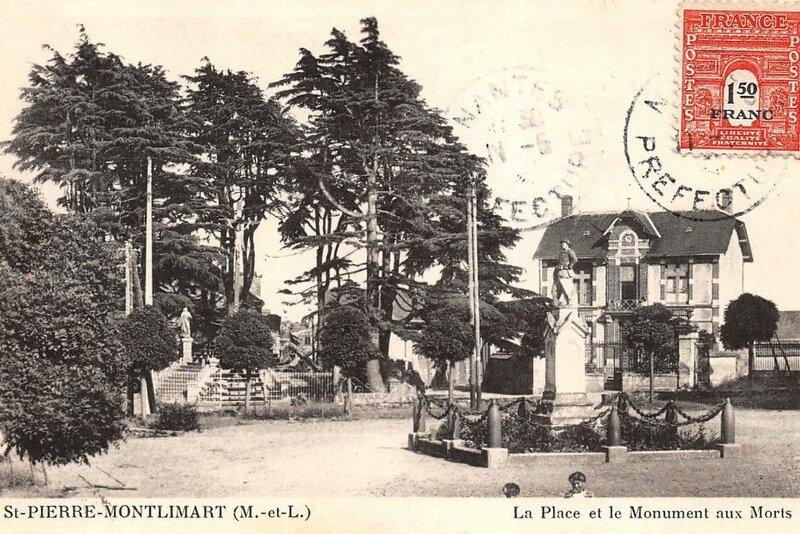 Saint-Pierre-Montlimart (1)
