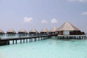 Les Maldives -1- 189