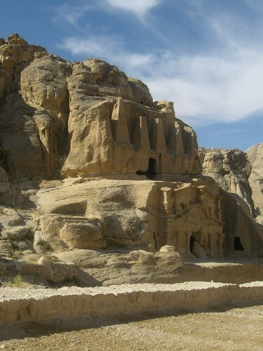 Petra, deuxieme jour