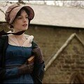 Becoming jane, ou comment (re)devenir fleur bleue