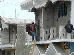 Attention aux maisons que vous achetez ou louez port au for Maison moderne haiti