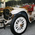 MERCEDES Biplace sport 37/70 (1906)