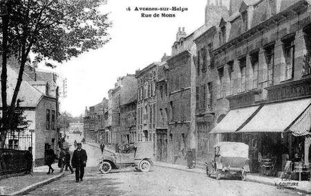 AVESNES-Rue de Mons (3)
