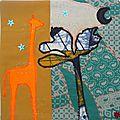 378 Alice Lafarge Atelier Rrose Sélavy 75 Paris