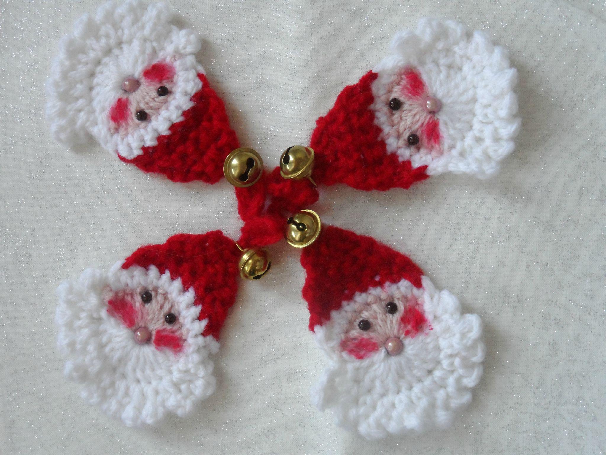 #761018 En Route Vers Noël #1 Leti's & Ses Betises 5643 idée déco noel au crochet 2048x1536 px @ aertt.com