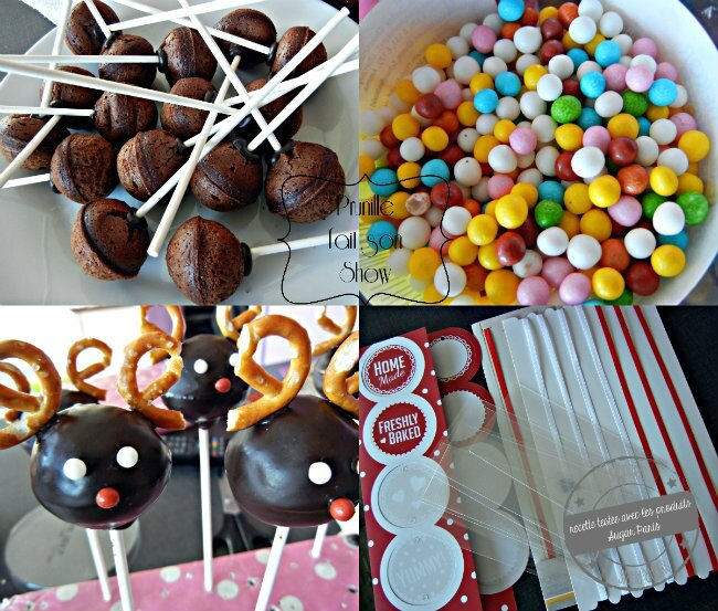 collage cake pops renne prunillefee 1