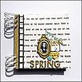 Mini Spring