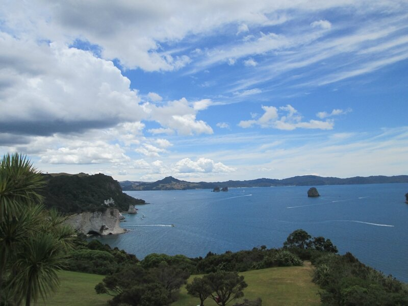 Cathedral Cove (1)