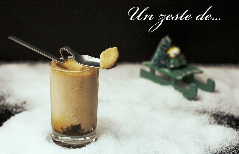 panna cotta foie gras