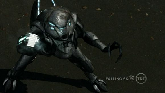 FallingSkies-Mech