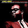 James Moody - 1969 - Don't Look Away Now! (Prestige)