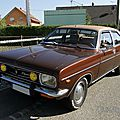 Chrysler 2 litres automatic 1973-1982