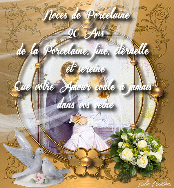 20 ans mariage 1
