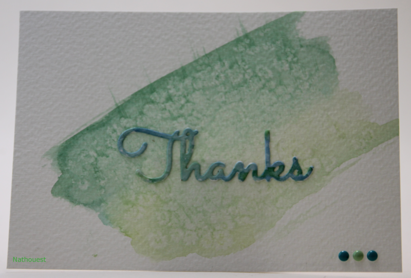 thanks card watercolor 16