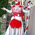 reine cardinal