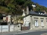 village bord Loire