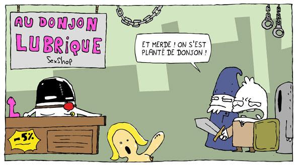 Le_Donjon