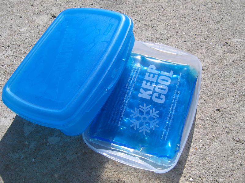 Lunchbox ou boite repas en fran ais dans le texte ma - Quelle temperature pour un congelateur ...