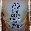 keep calm panda (Copier)