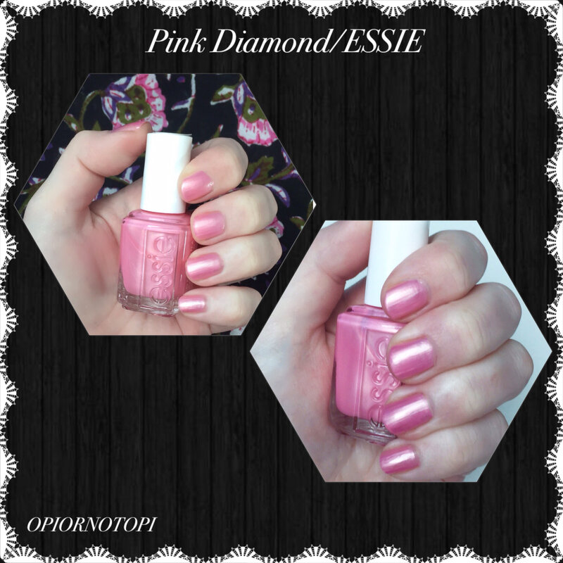 Pink Diamond/ESSIE