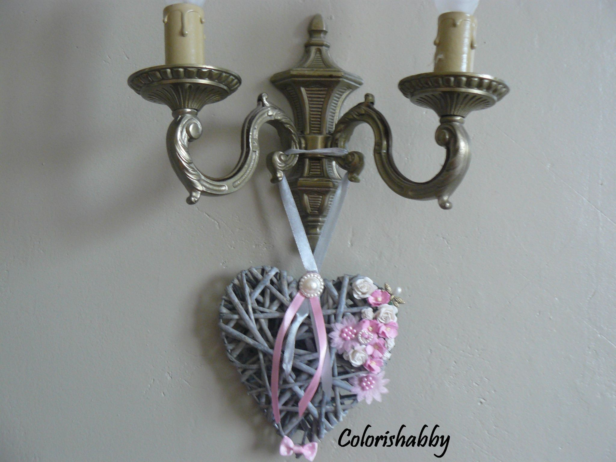 un home deco de colorishabby