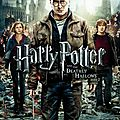 Harry potter 7: et les reliques de la mort [2/2] (13 juillet 2011)
