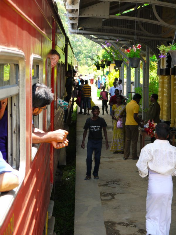 Sri Lanka train 5