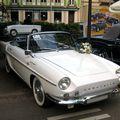 Renault caravelle de 1965 01