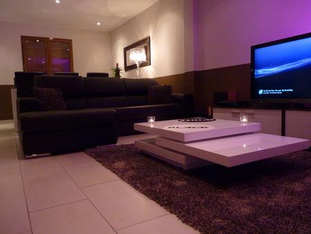 toujours la couleur mauve parme photo de couleurs. Black Bedroom Furniture Sets. Home Design Ideas