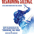 La face nord de l'Eiger (The Beckoning Silence)