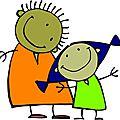 Le coin des enfants : sophro ludique et méditation...