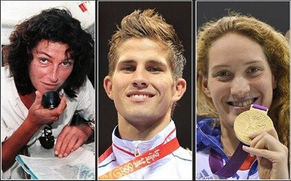 florence-arthaud-alexis-vastine-camille-muffat-photos-afp