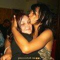 Caroline et Lolo
