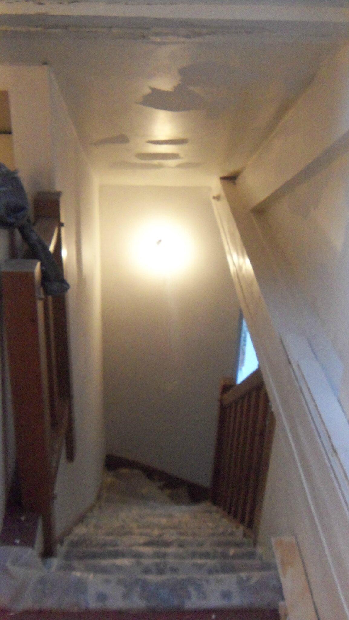 Decoration Escalier D Interieur Amazing Home Ideas