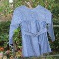chemise arthur idées magazine dos