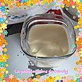 Yaourts au lait concentré sucré (lcs)