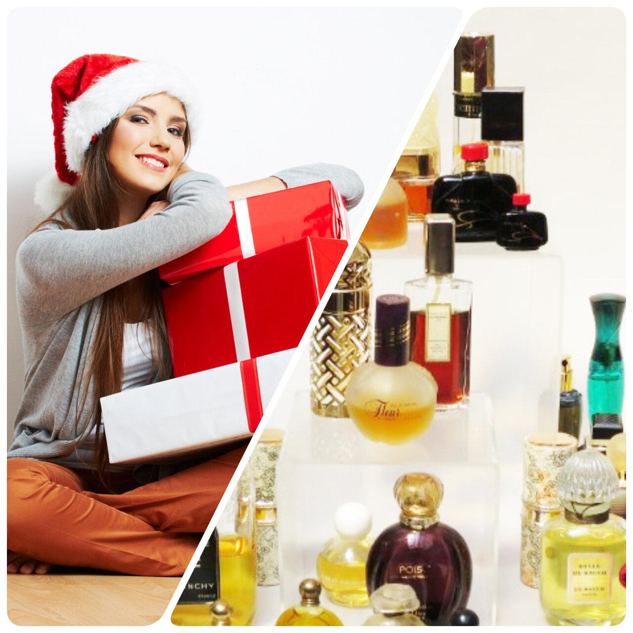 Pour les fêtes de fin d'année, commandez vos parfums à la mairie !