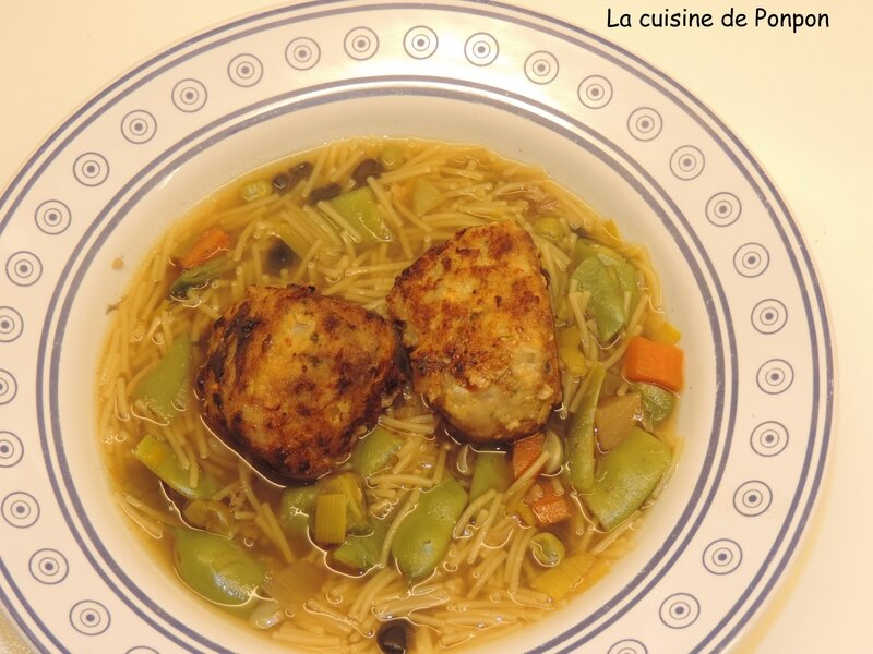 boulettes minestrone (12)