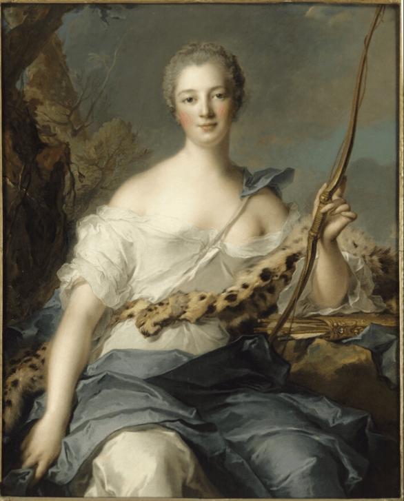 jeanne-antoinette-poisson-marquise-de-pompadour-en-diane-chasseresse-par-nattier-collections-du-chateau-de-versailles